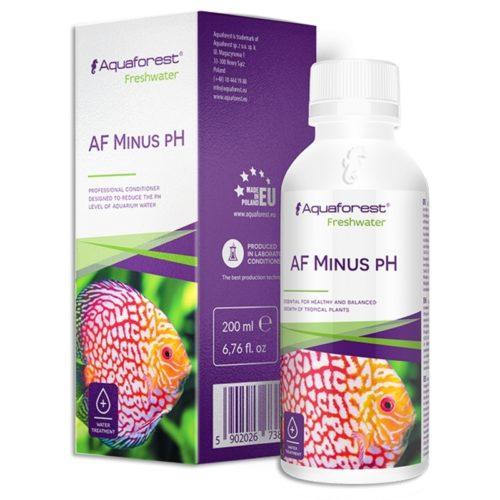 AquaForest Minus pH Indiefur.com