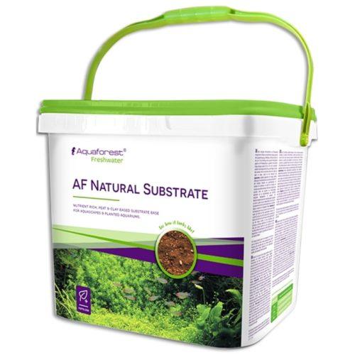 AquaForest Natural Substrate 10 Litres Indiefur.com