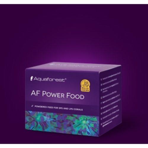 AquaForest Power Food Indiefur.com