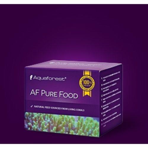 AquaForest Pure Food Indiefur.com