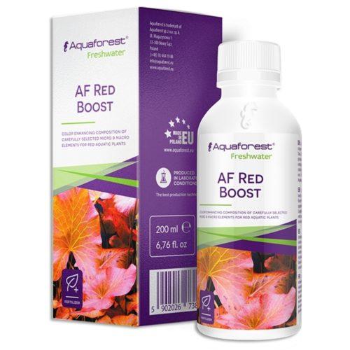 AquaForest Red Boost Indiefur.com