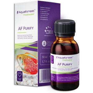 Aquaforest Purify 50 ml Indiefur.com