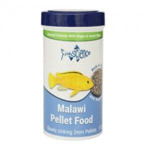FishScience Malawi Pellet Indiefur.com