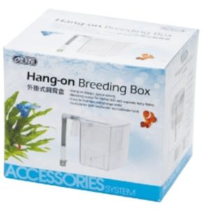 ISTA Hang-on Breeding Box Indiefur.com