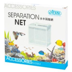 ISTA Separation Net Indiefur.com