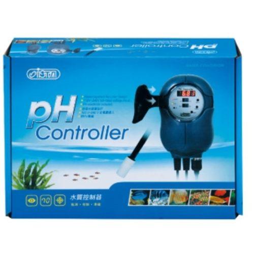 ISTA pH Controller Indiefur.com