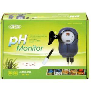 ISTA pH Monitor Indiefur.com