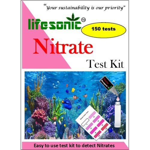 Lifesonic nitrate test kit Indiefur.com