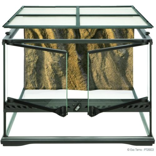 Exo Terra Natural Terrarium - Advanced Reptile Habitat 1