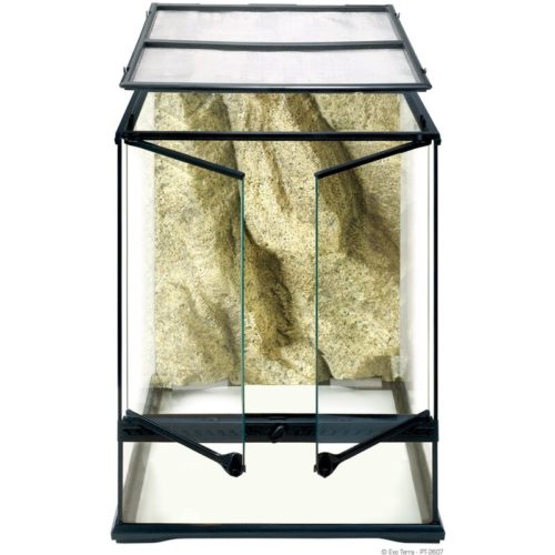 Exo Terra Natural Terrarium - Advanced Reptile Habitat 2