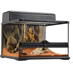 Exo Terra Natural Terrarium - Advanced Reptile Habitat Indiefur.com