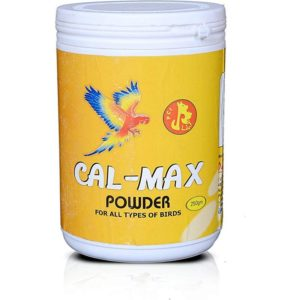 Pet Care International Cal-Max Powder IndieFur.com
