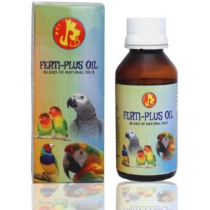 Pet Care International Ferti-Plus indiefur.com