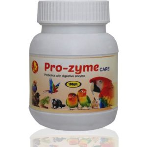 Pet Care International Pro-Zyme Care Probiotics Indiefur.com