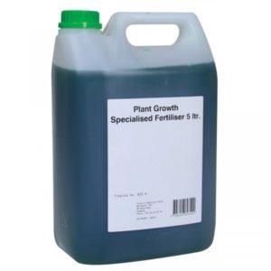 Tropica Specialised Fertiliser 5L Indiefur.Com