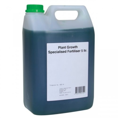 Tropica Specialised Fertiliser 5L Indiefur.Com
