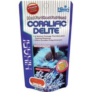 Hikari Coralific Delite Indiefur.com