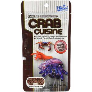 Hikari Crab Cuisine Indiefur.com