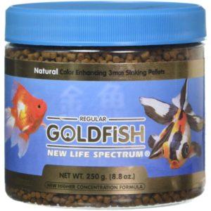 New Life Spectrum Goldfish Regular Indiefur.com