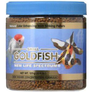New Life Spectrum Goldfish Small Indiefur.com