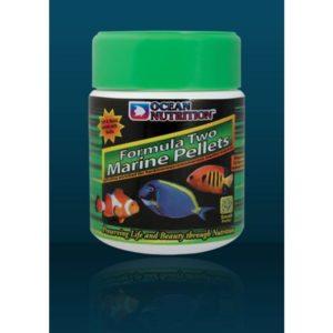 Ocean Nutrition Formula Two Marine Medium Pellets Indiefur.com