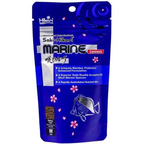 Saki-Hikari Marine Carnivore Indiefur.com
