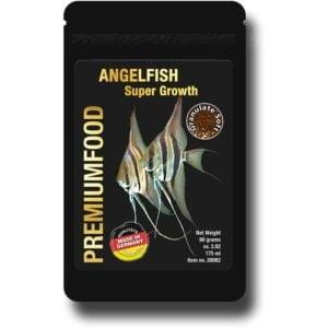 Exotica AngelFish Super Growth Indiefur.com