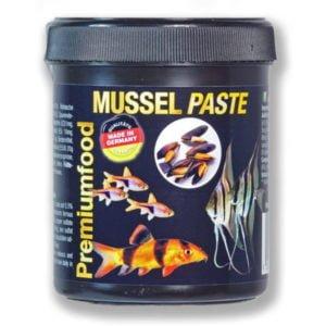 Exotica Discus Food Mussel Paste Indiefur.com