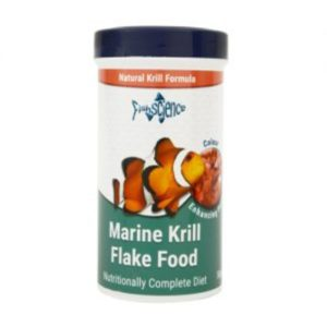 Fish Science Marine Krill Flake Food Indiefur.com