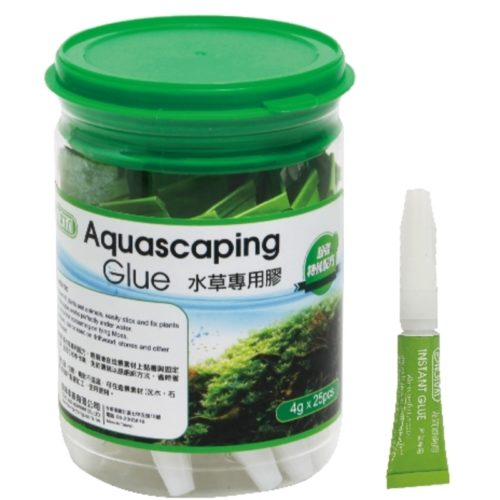 ISTA Aquascaping Glue Indiefur.com