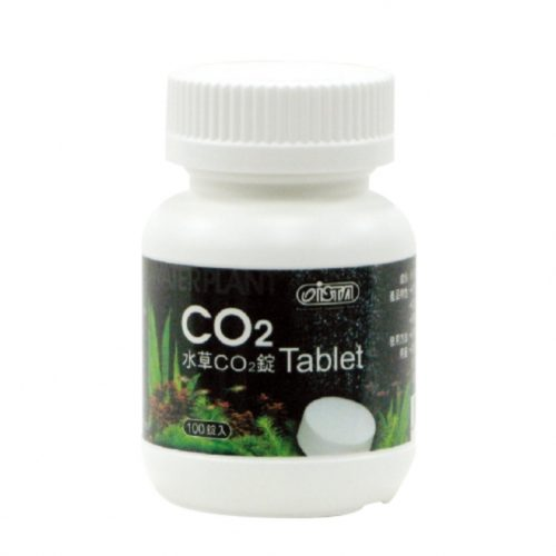 ISTA CO2 Tablets Indiefur.com