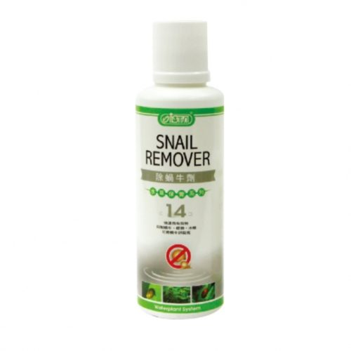 ISTA Snail Remover Indiefur.com