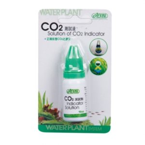 ISTA Solution of CO2 Indicator Indiefur.com