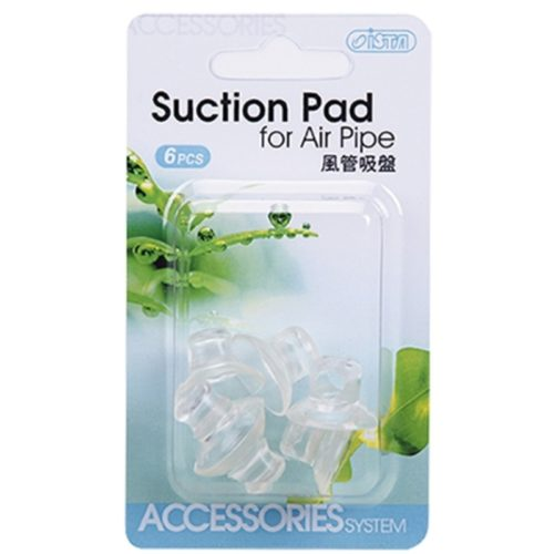 ISTA Suction Pad for Air Pipe Indiefur.com