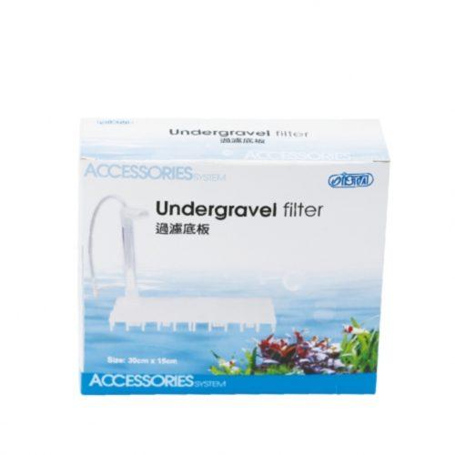 ISTA Undergravel Filter Indiefur.com