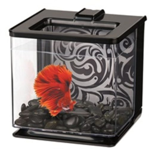 Marina Betta EZ Care Aquarium 1