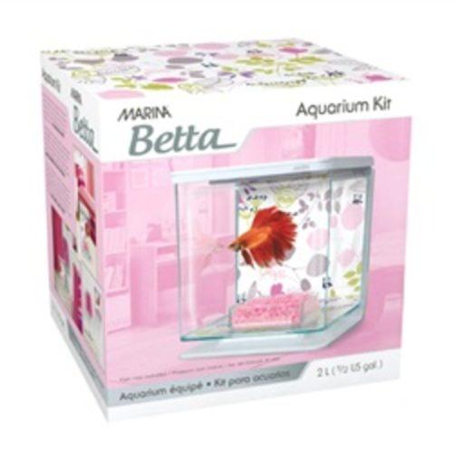 Marina Betta Kit - Floral 1
