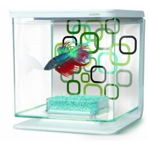 Marina Betta Kit - Geo Bubbles IndieFur.com