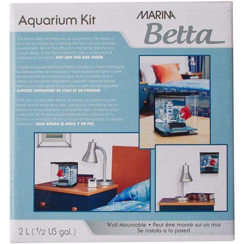 Marina Betta Kit - Wild Things 1
