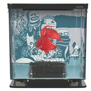 Marina Betta Kit - Wild Things Indiefur.com