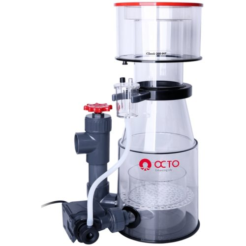 Reef Octopus Protein Skimmer Classic Series-200-INT