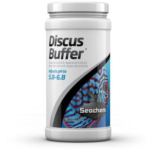 Seachem Discus Buffer Indiefur.com