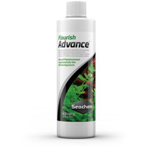 Seachem Flourish Advance Indiefur.com