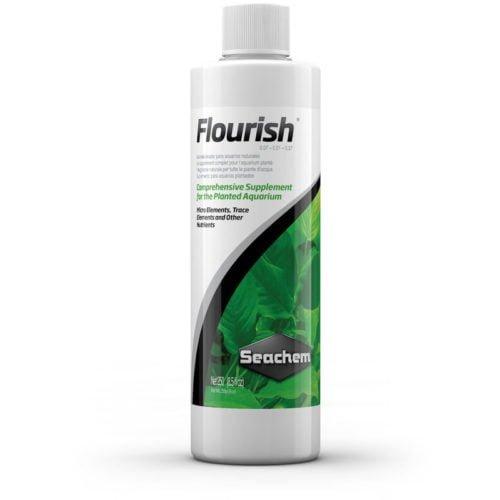 Seachem Flourish Indiefur.com