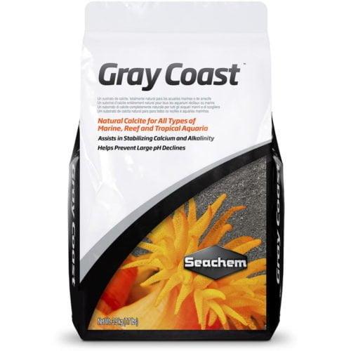 Seachem Gray Coast Indiefur.com