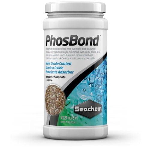 Seachem Phosbond Indiefur.com