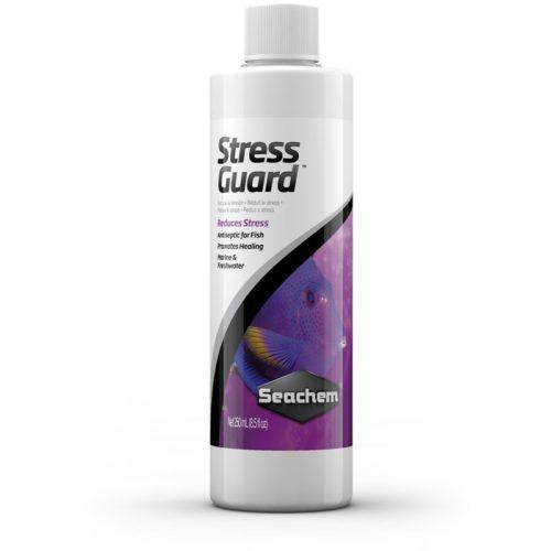 Seachem Stressguard Indiefur.com