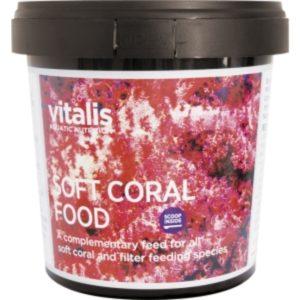 Vitalis Soft Coral Food Indiefur.com
