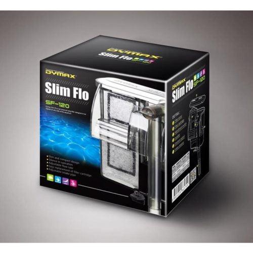 DYMAX Slim Flo SF-120 Indiefur.com