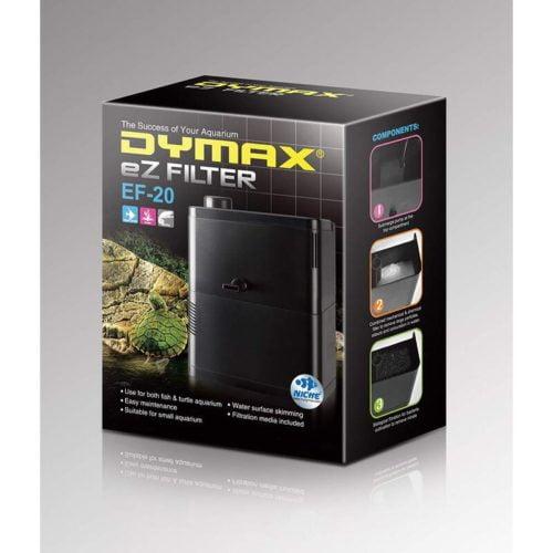 DYMAX eZ Internal Filter EF-20 IndieFur.com